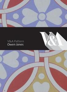 V&A Patterns: Owen Jones - Abraham Thomas - cover