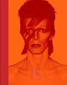Libro inglese David Bowie is Victoria Broackes , Geoffrey Marsh