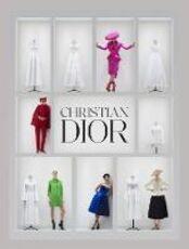 Libro in inglese Christian Dior Oriole Cullen Connie Karol Burks