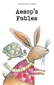Fables - Aesop - cover