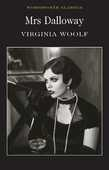 Libro in inglese Mrs. Dalloway Virginia Woolf
