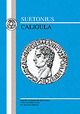 Suetonius: Caligula