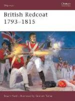 British Redcoat (2): 1793-1815