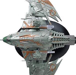 Star Trek Starships: Fig Mag Special #4 Klingon Patrol Ship - 5