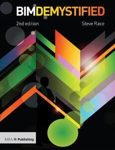 BIM Demystified - Steve Race - cover