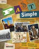 Libro in inglese Past Simple Learning English through History Peter Thompson David Ronder