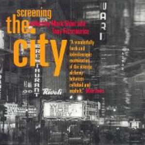 Screening the City - cover
