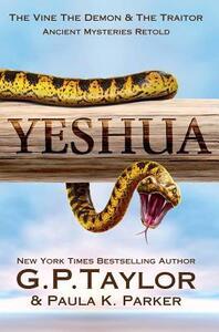 Yeshua - G. P. Taylor,Paula K. Parker - cover