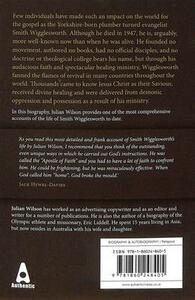 Wigglesworth: The Complete Story: A New Biography of the Apostle of Faith - Julian Wilson - cover