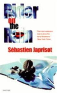 Riders on the Rain - Sebastien Japrisot - cover