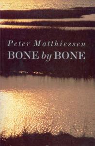 Bone by Bone - Peter Matthiessen - cover
