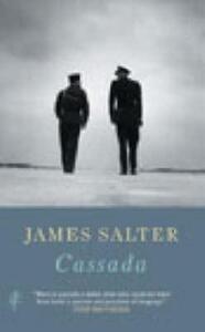 Cassada - James Salter - cover
