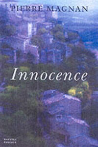 Innocence - Pierre Magnan - cover