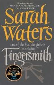 Fingersmith - Sarah Waters - cover