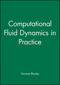 Computational Fluid Dynamics in Practice - cover