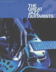 The Great Jazz Guitarists - Ivor Mairants - cover