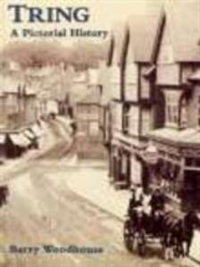 Tring: A Pictorial History - Barry Woodhouse - cover