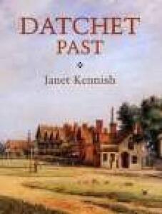 Datchet Past - Janet Kennish - cover