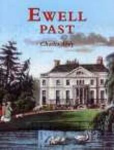 Ewell Past - Charles A. Abdy - cover