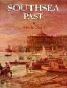 Southsea Past - Sarah Quail - cover