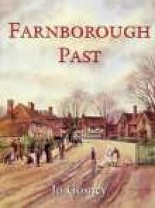 Farnborough Past - Jo Gosney - cover