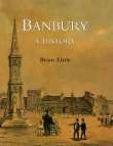 Banbury A History - Brian Little - cover