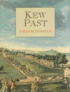 Kew Past - David Blomfield - cover