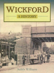 Wickford: A History - Judith Williams - cover