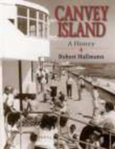 Canvey Island: A History - Robert Hallmann - cover
