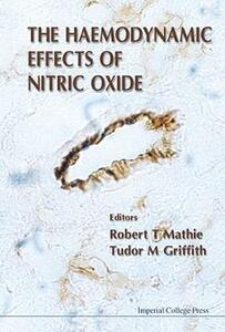 Haemodynamic Effects Of Nitric Oxide, The - cover
