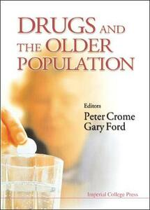 Drugs And The Older Population - cover