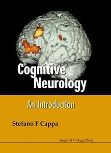 Cognitive Neurology: An Introduction - Stefano F. Cappa - cover