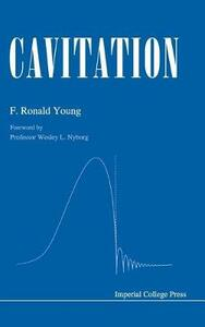 Cavitation - F. Ronald Young - cover