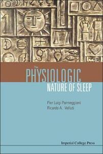 Physiologic Nature Of Sleep, The - cover