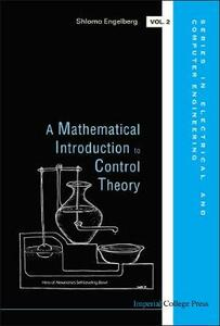 Mathematical Introduction To Control Theory, A - Shlomo Engelberg - cover
