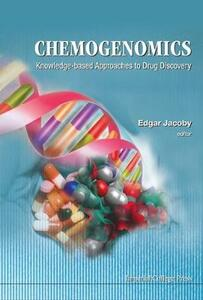 Chemogenomics: Knowledge-based Approaches To Drug Discovery - cover
