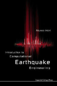 Introduction to Computational Earthquake Engineering - Muneo Hori - cover