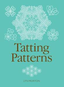 Tatting Patterns - Lyn Morton - cover