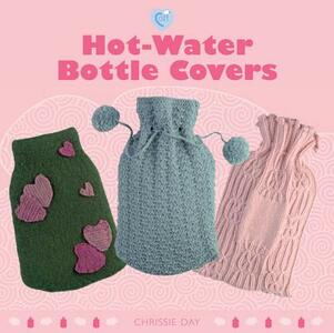 Hot-water Bottle Covers - Chrissie Day - cover
