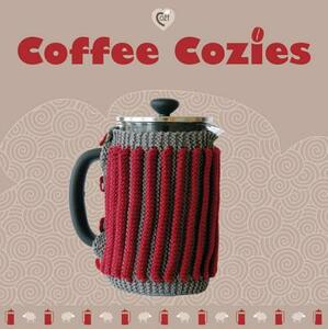 Coffee Cozies - Gmc Editors - cover
