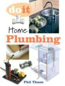 Home Plumbing - Phillip Thane - cover