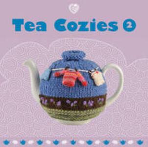 Tea Cozies 2 - Gmc Editors - cover