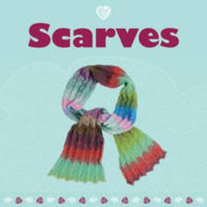 Scarves - Gmc Editors - cover