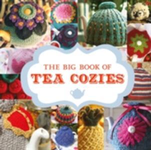 The Big Book of Tea Cozies - GMC Editors - cover