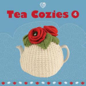 Tea Cozies 4 - Emma Varnam - cover
