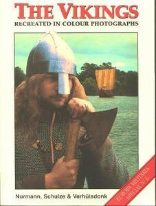 The Vikings - Britt Nurmann,etc. - cover