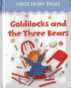 Goldilocks and the Three Bears - cover