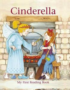 Cinderella - Janet Brown - cover