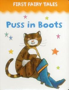 Puss in Boots - cover