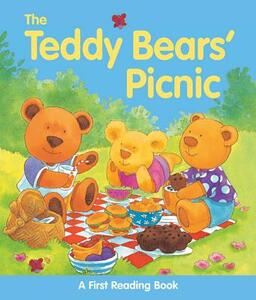 Teddy Bears' Picnic (giant Size) - cover